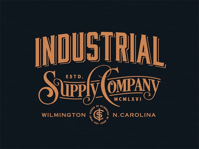 Industrial Supply Company by Emir Ayouni