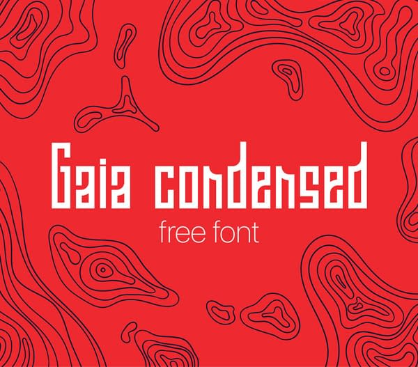 100 Greatest Free Fonts For 2021 - 60