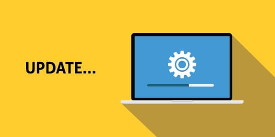 Check and update all WordPress files