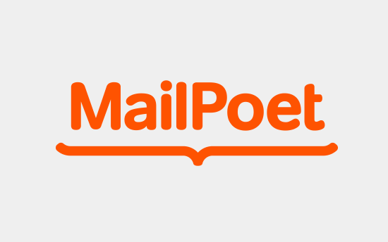 MailPoet newsletter plugin