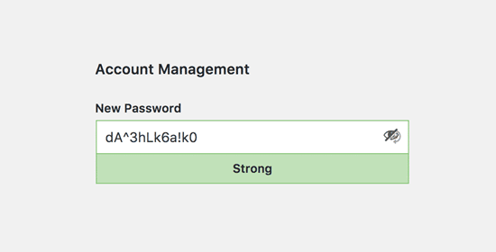 Change all your passwords regularly