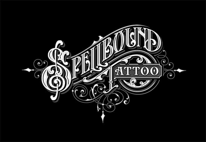 Spellbound Tattoo by Victor Kevruh